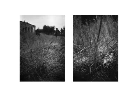 Untitled #1 (MilkyWayYouWillHearMeCall) - Emma Bolland, Judit Bodor, Tom Rodgers 2012